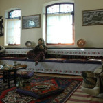 Vali Konağı (Aksaray Kültür Evi)