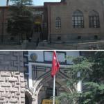 Aksaray Kütüphane Binası