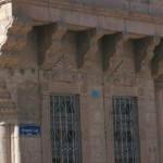 Aksaray Sivil Mimari Özellikleri