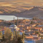 Batı Kapadokya Nedir?