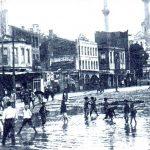 İstanbul'a Yerleşen İlk Türkler