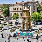 Aksaray'da İlk Günlerimiz Başladı