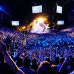 Aksaray'da Hangi Ünlünün Konserini İstersiniz?